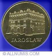Imaginea #2 a 2 Zloti 2006 - Jaroslaw