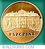 Image #2 of 2 Zloty 2006 - Pszczyna
