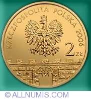 Image #1 of 2 Zloty 2006 - Pszczyna