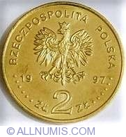 Image #1 of 2 Zlote 1997 - Stefan Batory