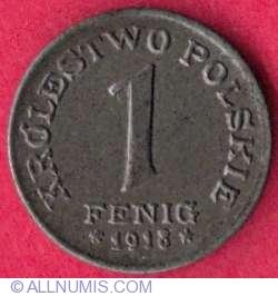 Image #2 of 1 Fenig 1918