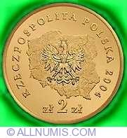 Image #1 of 2 Zloty 2004 - Lodzkie Voivodeship