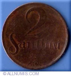 Image #2 of 2 Santimi 1922