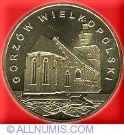 Imaginea #2 a 2 Zloți 2007 - Gorzow Wielkopolski