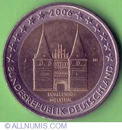 Image #2 of 2 Euro 2006 J - Schleswig-Holstein