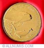 Imaginea #2 a 2 Zloti 2004 - Phocoena Phocoena