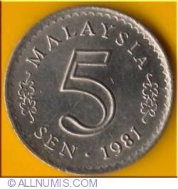 Image #2 of 5 Sen 1981