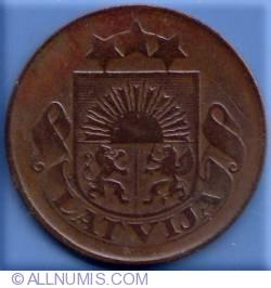 Image #1 of 5 Santimi 1922