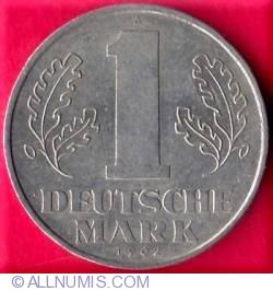 1 Mark 1962 A