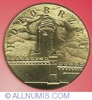 Image #2 of 2 Zloty 2005 - Kolobrzeg