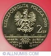 Image #1 of 2 Zloty 2005 - Kolobrzeg