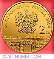 Image #1 of 2 Zloty 2006 - Nowy Sacz