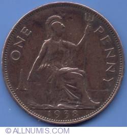 Penny 1938