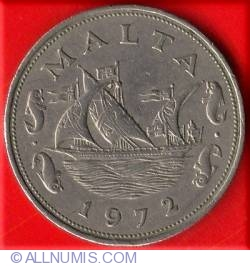 Image #1 of 10 Cents 1972
