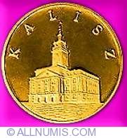 Image #2 of 2 Zloty 2006 - Kalisz