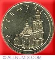 Imaginea #2 a 2 Zloti 2007 - Przemysl