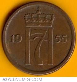 Image #1 of 1 Øre 1955
