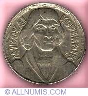 Image #2 of 10 Zlotych 1959 - Kopernik