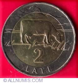 Image #2 of 2 Lati 1999