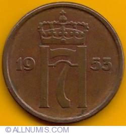 Image #1 of 2 Øre 1955