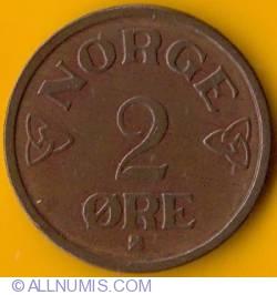 Image #2 of 2 Øre 1955