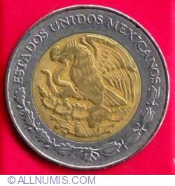 Image #2 of 1 Nuevo Peso 1994