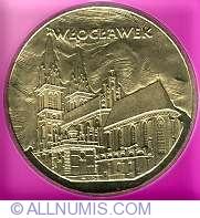 Image #2 of 2 Zloty 2005 - Wloclawek
