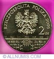 Image #1 of 2 Zloty 2005 - Wloclawek