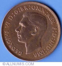 Penny 1947