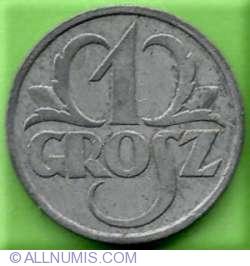 Imaginea #1 a 1 Grosz 1939