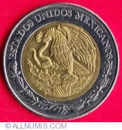 Image #1 of 2 Pesos 2001