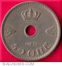 50 Ore 1927