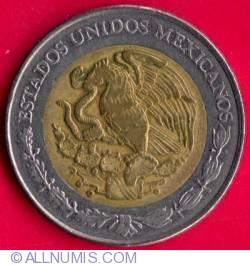 Image #1 of 5 Nuevo Pesos 1993
