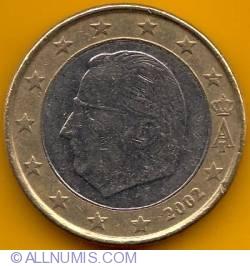 Imaginea #1 a 1 Euro 2002