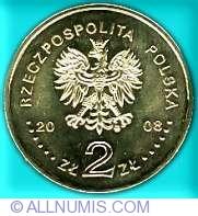 Imaginea #1 a 2 Zloti 2008 - Kazimierz Dolny