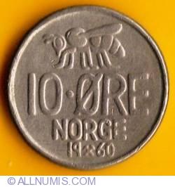 10 Ore 1960