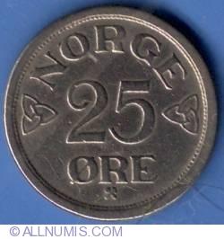 25 Ore 1957