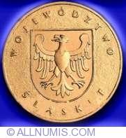 Image #1 of 2 Zloty 2004 - Slaskie Voivodeship