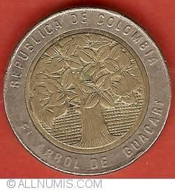 Image #1 of 500 Pesos 2004