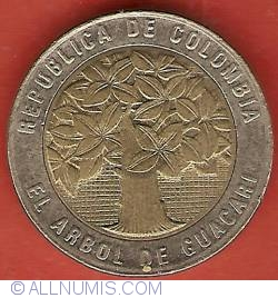 Imaginea #1 a 500 Pesos 2011