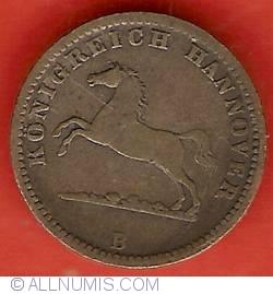 Image #1 of 1 Groschen 1858 B