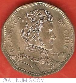 Image #1 of 50 Pesos 1995