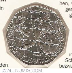 Image #2 of 5 Euro 2004 - Soccer