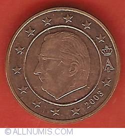 Image #2 of 2 Euro Cent 2003