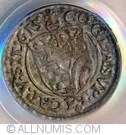 3 Kreuzer 1615