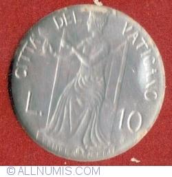 10 Lire 1980 (II)