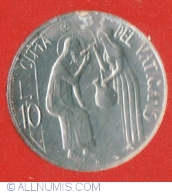 Image #2 of 10 Lire 1981 (III)