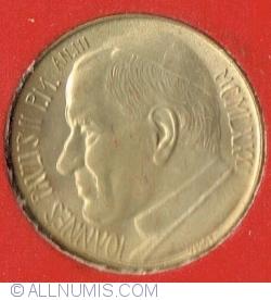 Image #1 of 200 Lire 1981 (III)