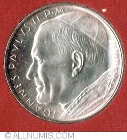 Image #1 of 500 Lire 1980 (II)