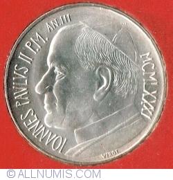 Image #1 of 500 Lire 1981 (III)